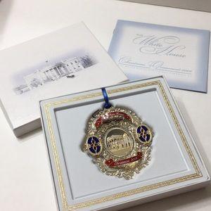 White House Historical Association 2006 Ornament